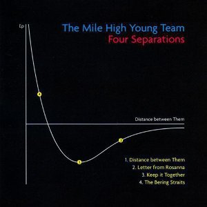 The Mile High Young Team 歌手頭像
