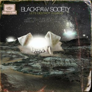 Blackpaw Society 歌手頭像