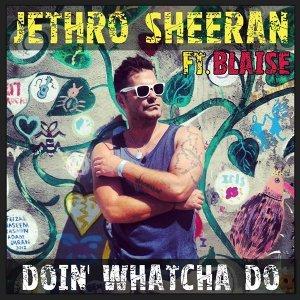 Jethro Sheeran 歌手頭像