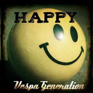 Vespa Generation 歌手頭像