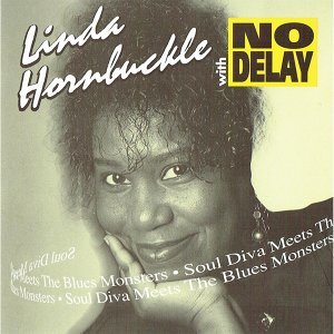 Linda Hornbuckle With No Delay 歌手頭像