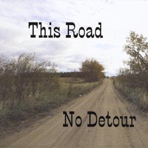 No Detour 歌手頭像