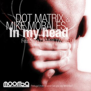 Dot Matrix, Mike Morales 歌手頭像