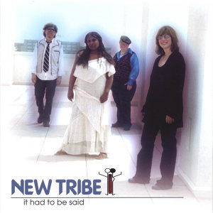 New Tribe 歌手頭像