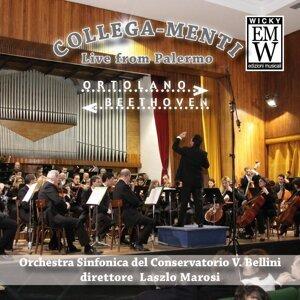 Orchestra Sinfonica del Conservatorio V. Bellini di Palermo 歌手頭像