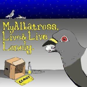 My Albatross 歌手頭像