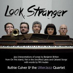 Ruthie Culver, The UtterJazz Quartet 歌手頭像
