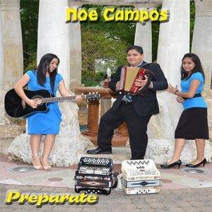 Noe Campos 歌手頭像