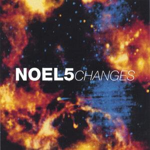 Noel 5 歌手頭像