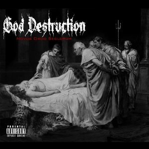 God Destruction 歌手頭像