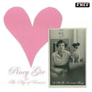 Piney Gir, The Age Of Reason 歌手頭像