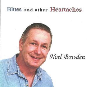 Noel Bowden 歌手頭像