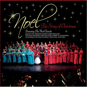 The Noel Chorale and Orchestra, Andrew Joseph Koslosky, Director Rev. Robert G, Sonnenberg 歌手頭像