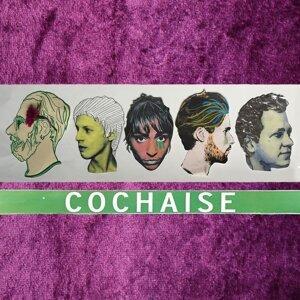 Cochaise 歌手頭像