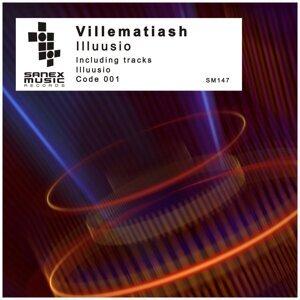 Villematiash 歌手頭像