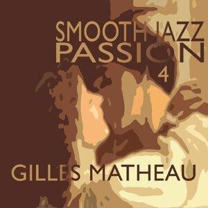 Gilles Matheau 歌手頭像