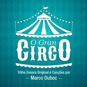 Marco Duboc 歌手頭像