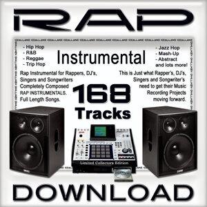 Rap Instrumental 歌手頭像