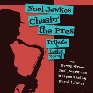 Noel Jewkes 歌手頭像