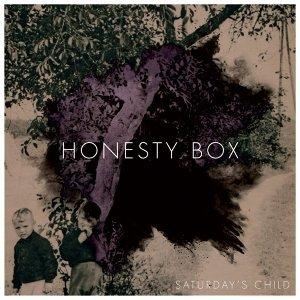 Honesty Box 歌手頭像