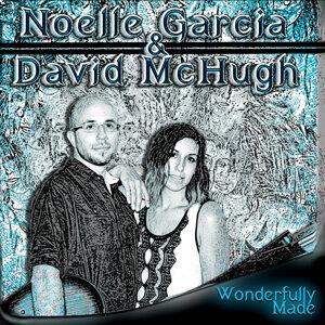 Noelle Garcia, David McHugh 歌手頭像