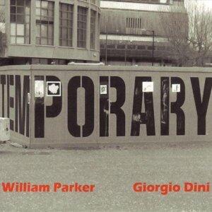 William Parker, Giorgio Dini 歌手頭像