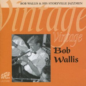 Bob Wallis & His Storyville Jazzmen 歌手頭像