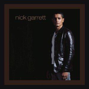 Nick Garrett 歌手頭像