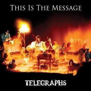 Telegraphs 歌手頭像