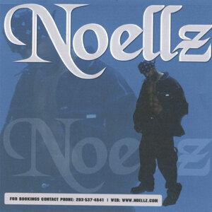 Noellz 歌手頭像