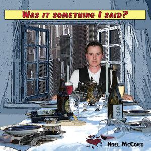Noel Mc Cord 歌手頭像