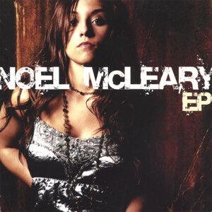 Noel McLeary 歌手頭像