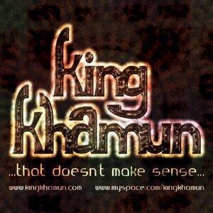 King Khamun 歌手頭像