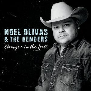 Noel Olivas, The Benders 歌手頭像