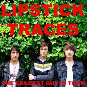 Lipstick Traces 歌手頭像