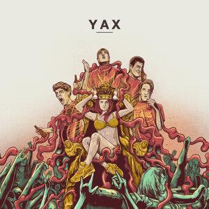 Yax 歌手頭像
