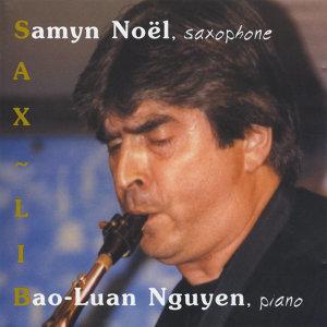 Noël Samyn 歌手頭像