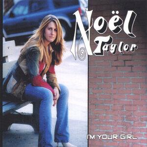 Noel Taylor 歌手頭像