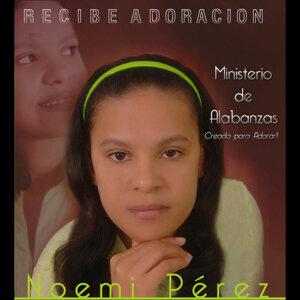 Noemi Perez 歌手頭像
