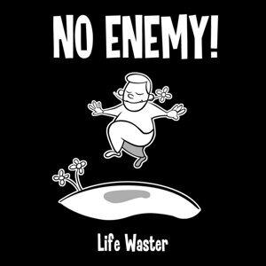 No Enemy! 歌手頭像