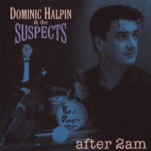 Dominic Halpin & The Suspects 歌手頭像