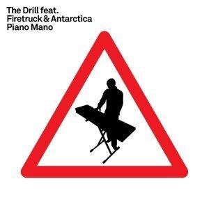 The Drill, Firetruck, Antarctica 歌手頭像
