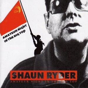 Shaun Ryder 歌手頭像