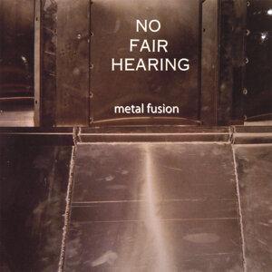 No Fair Hearing 歌手頭像