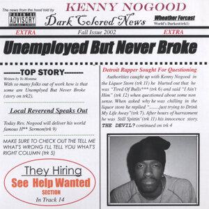 Kenny Nogood 歌手頭像