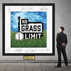 No Grass Limit 歌手頭像