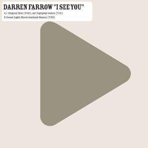Darren Farrow 歌手頭像
