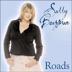 Sally Boazman 歌手頭像