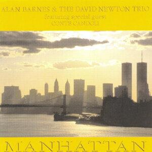 Alan Barnes, The David Newton Trio, Conte Candoli 歌手頭像
