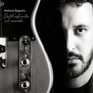Antonio Ragosta 歌手頭像